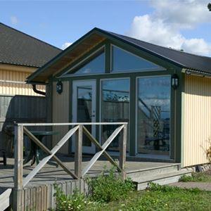 Cottage ÖJA 2, self-catering, 25 m2