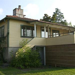 Cottage ÖJA 1, self-catering, 55 m2