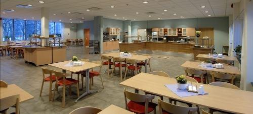 Restaurang Tuppen- Oskarshamns Folkhögskola