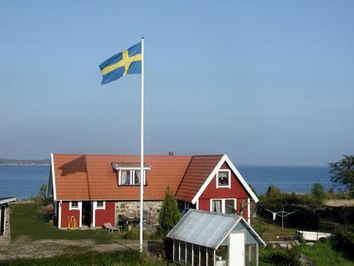Bebo Skärgård - Vermittlung von Ferienhäuser