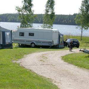Djulöbadets Camping & Stugby/Camping