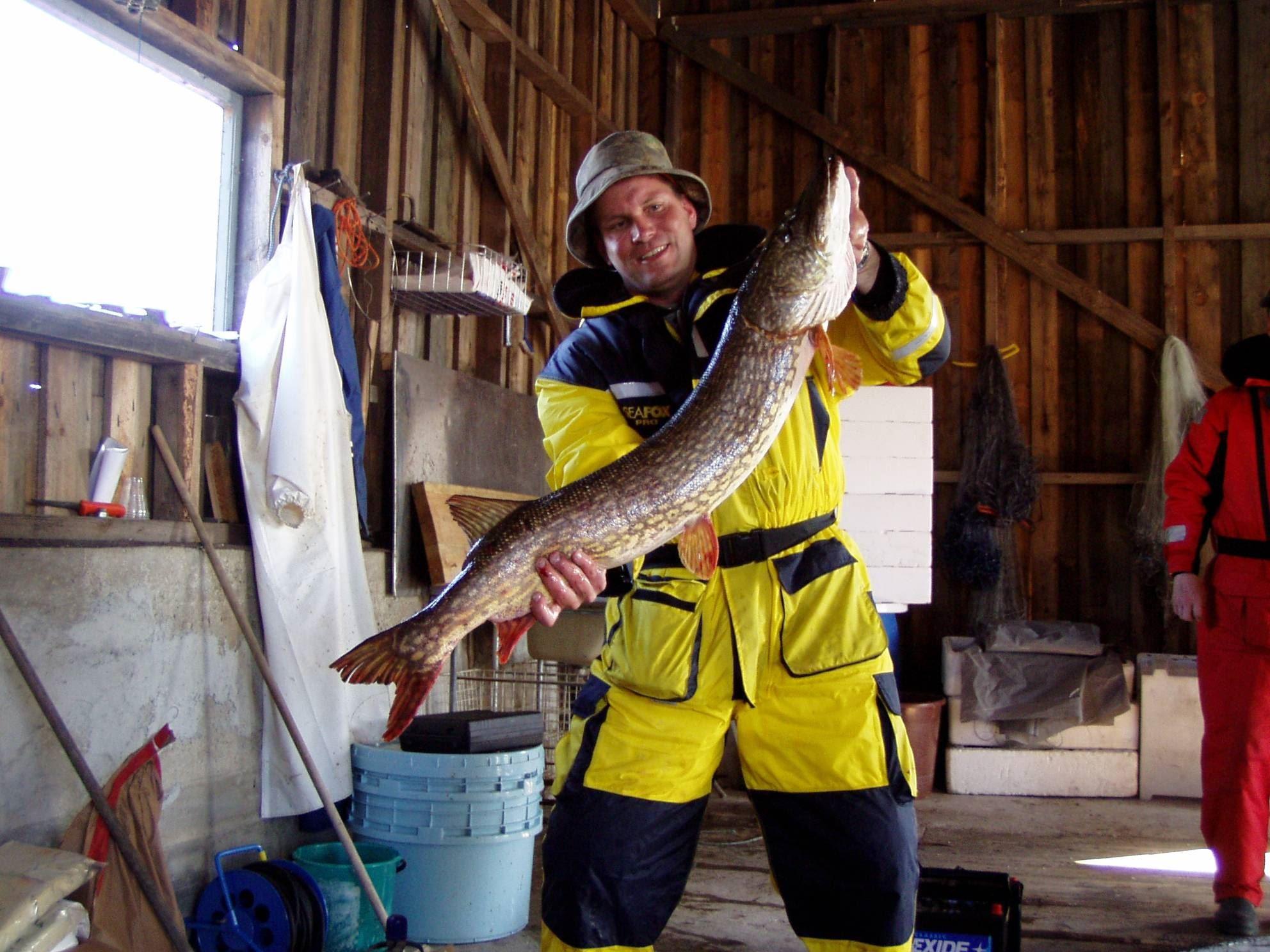 Fishing package: Stormskärs Värdshus, Vårdö