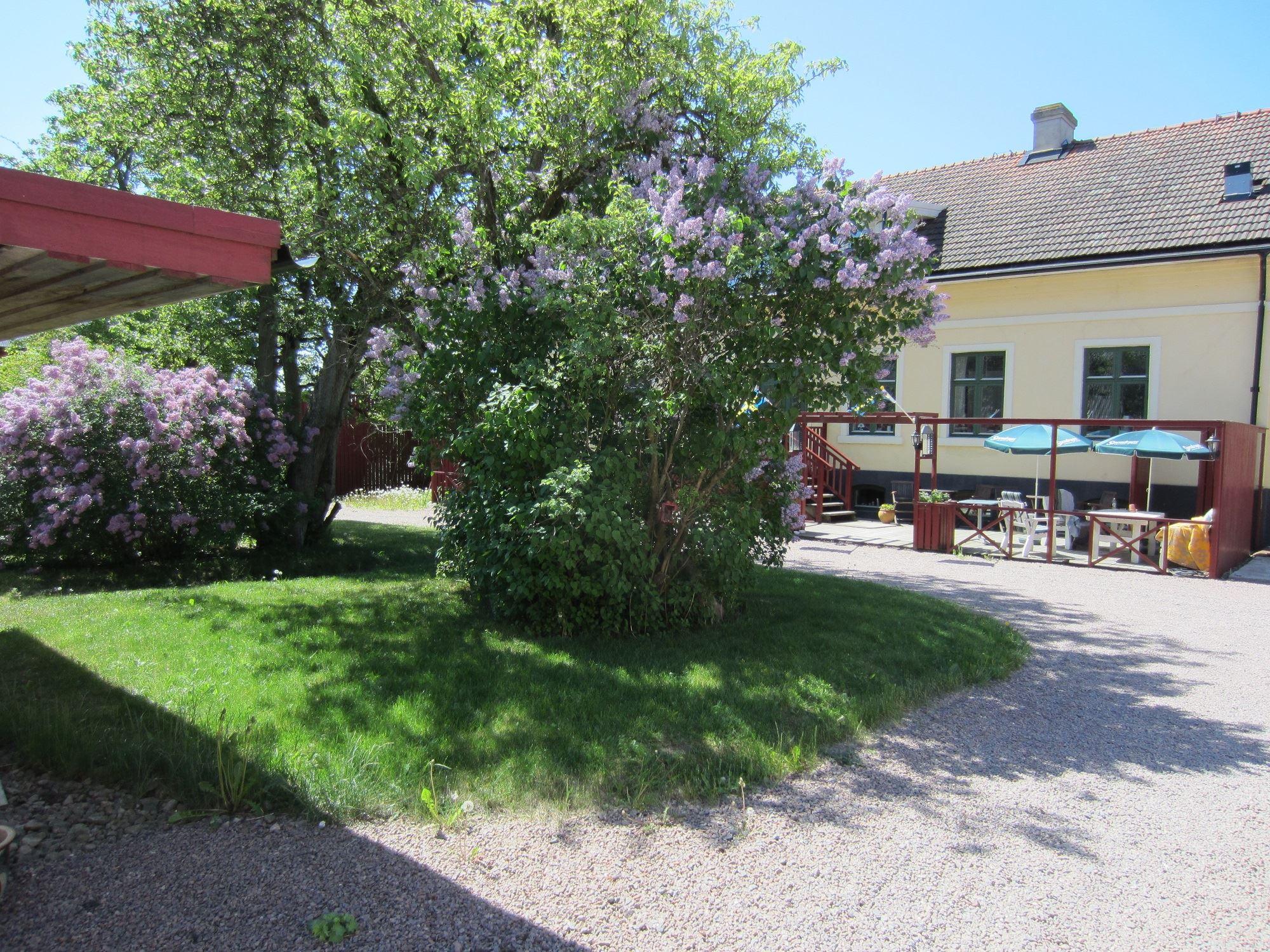 Gammeleksgården