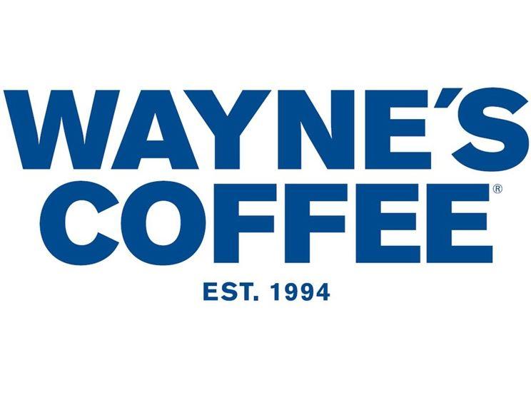 Wayne's Coffee Gävle Strand