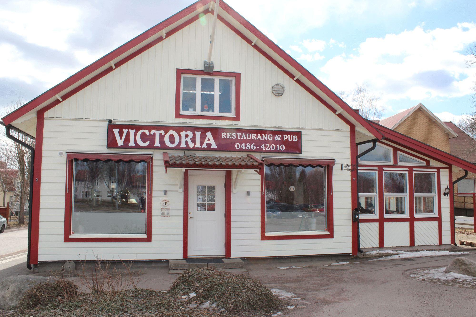 Victoria restaurang