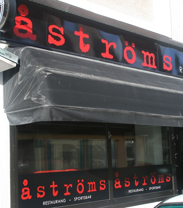 Åströms Sportsbar