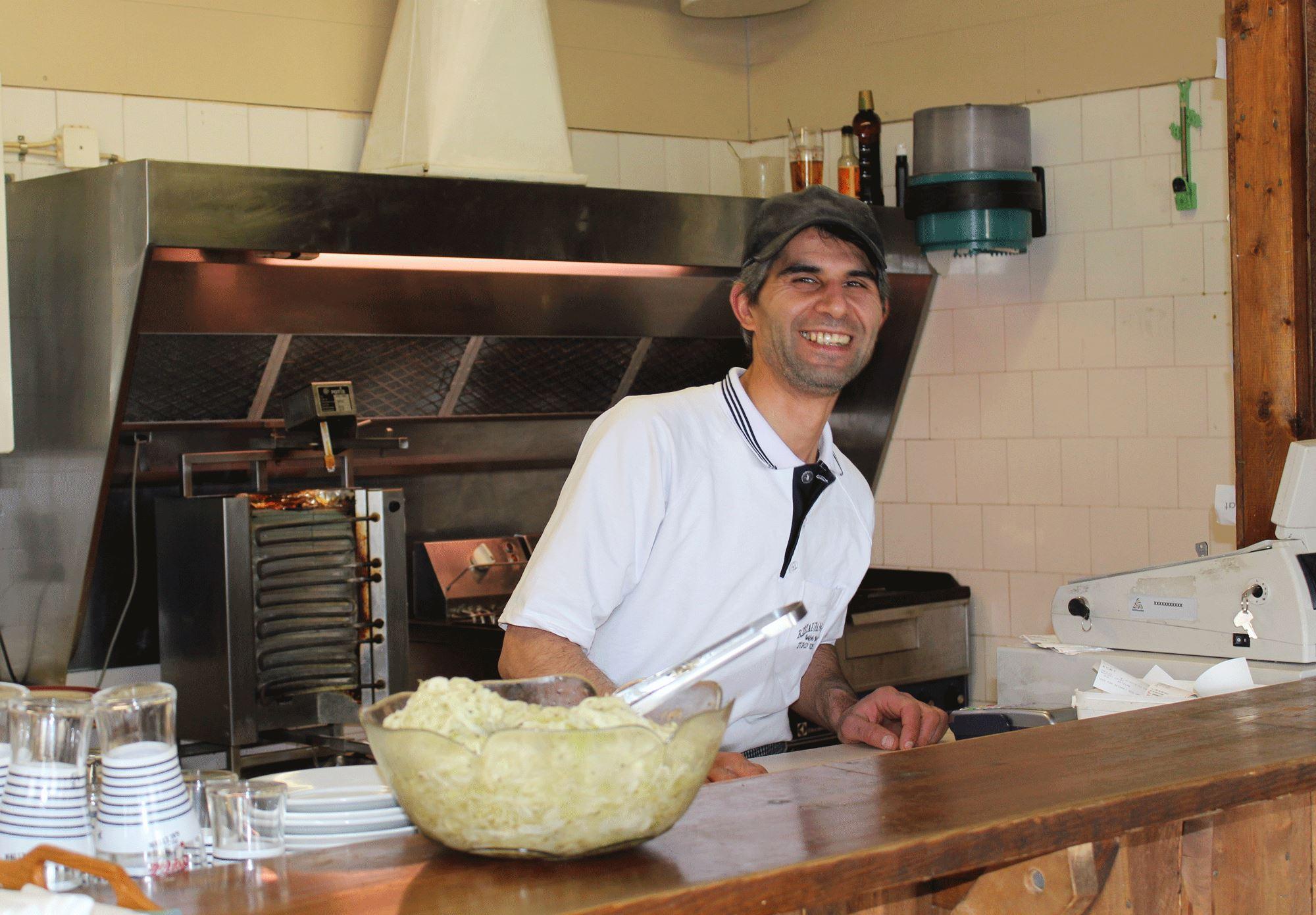 Pizzeria Turin