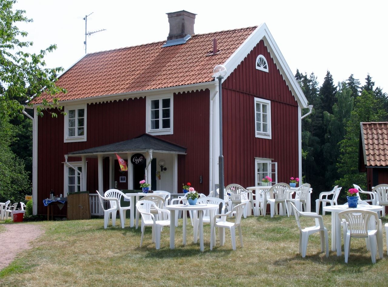 Sommar i Simpevarps by
