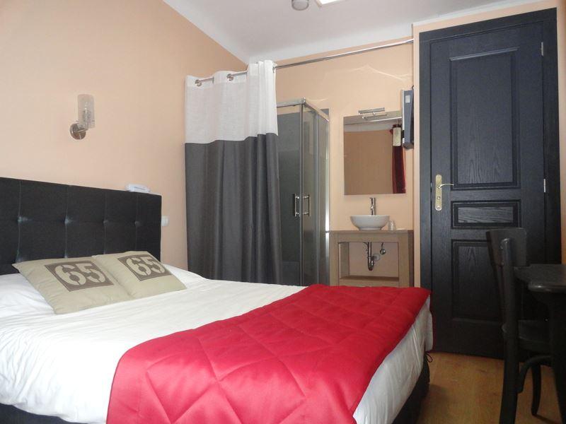 Hotel Parc Mazon