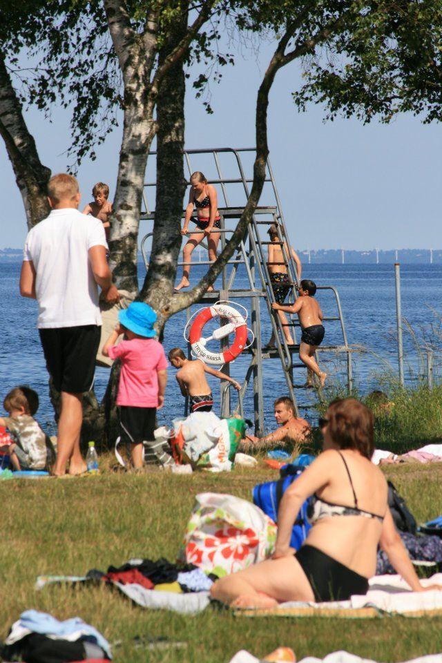Joanna Kohnen,  © Joanna Kohnen, Dalskär's Beach