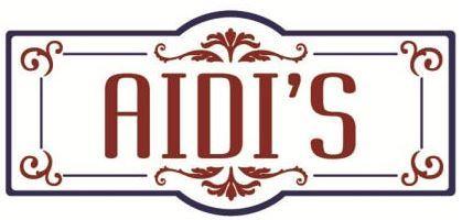 Aidi's food