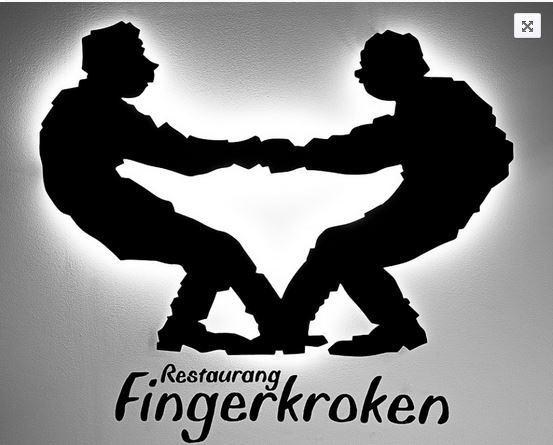 Restaurang Fingerkroken