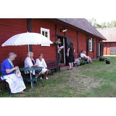 Galleri gavaregården
