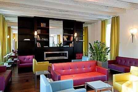 HOTEL LA FERME DE BOURRAN