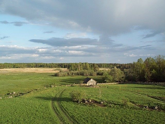 Oskarshamnsbygdens fågelklubb, Lake Målsjön in Röstorp, Kristdala