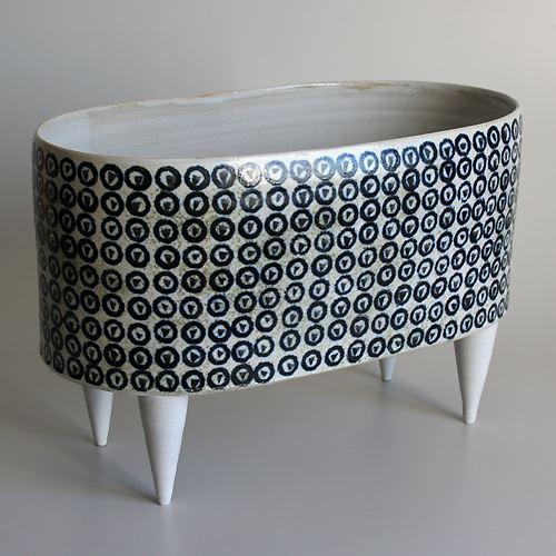 Maria Pohl, Kaolin.se, Maria Pohl pottery