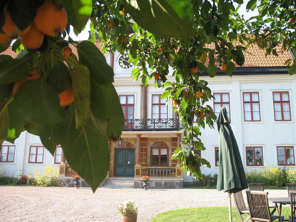 Fredriksbergs herrgårdskök