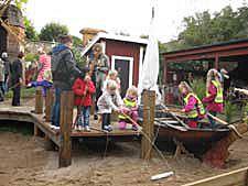 Spielplätze in Karlskrona