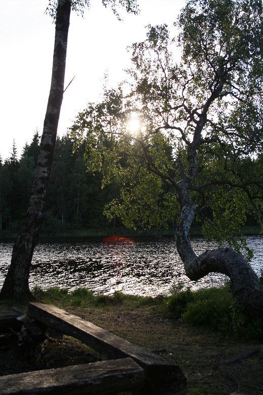 Iglasjö See