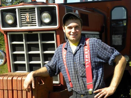 Richards Traktor- och Maskinmuseum