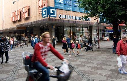 Gävle Centrum