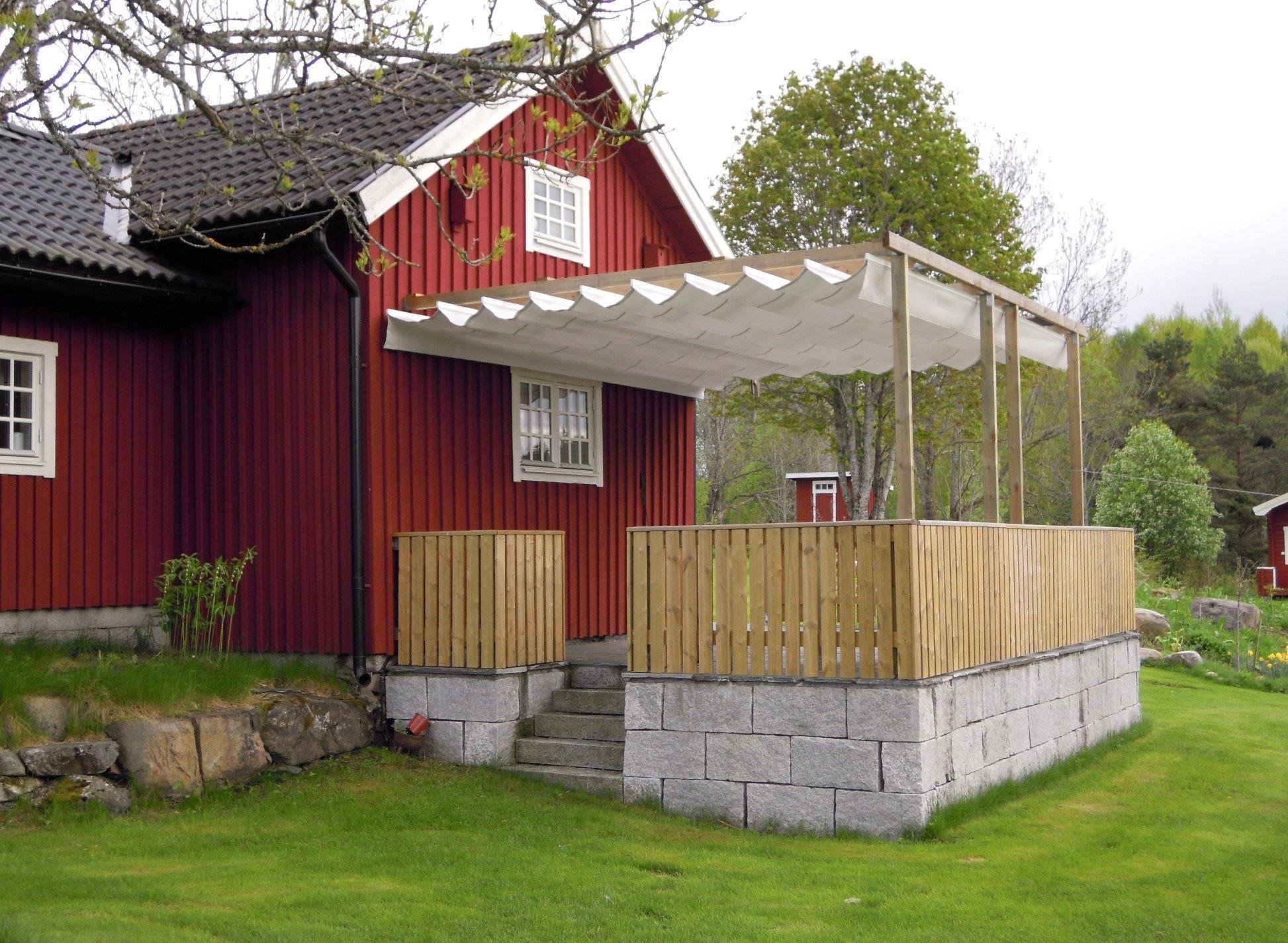 BFS151 Kronans gård