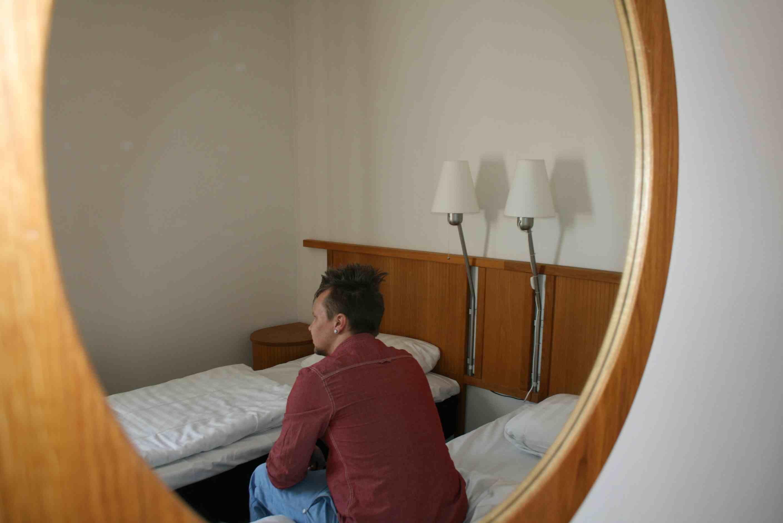 Båstad hostel