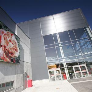 NKT Arena Karlskrona
