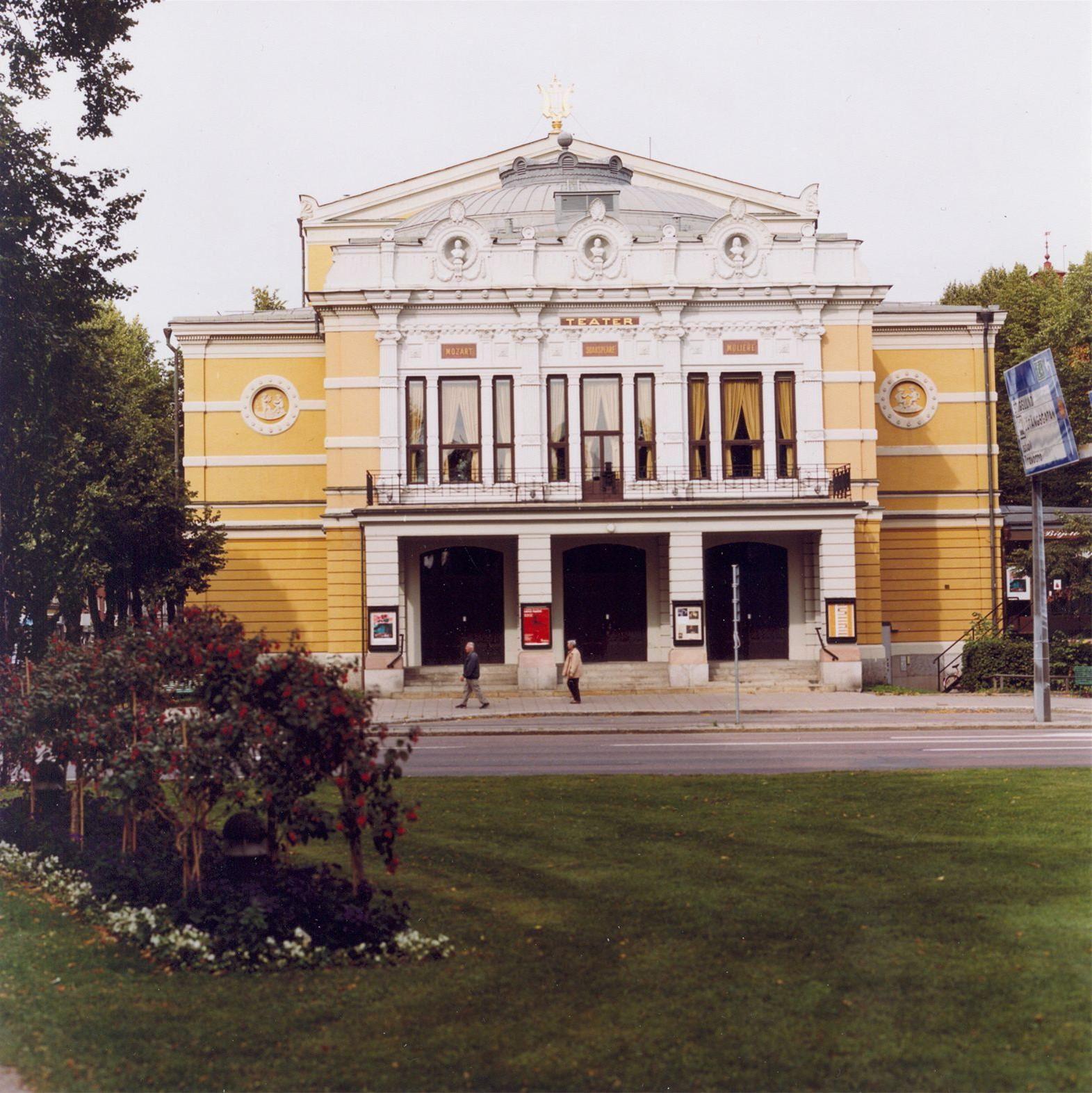 Gävle Teater