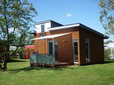 Feldberg Familie Camping Hytteferie