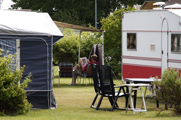 Candice Lee Olin, Havslätt Café & Camping, cottages for rent
