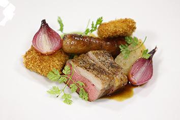 www.badholmen.se, Restaurang Badholmen