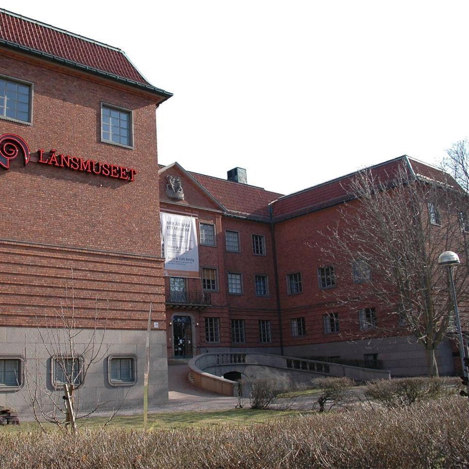 Länsmuseet Gävleborg