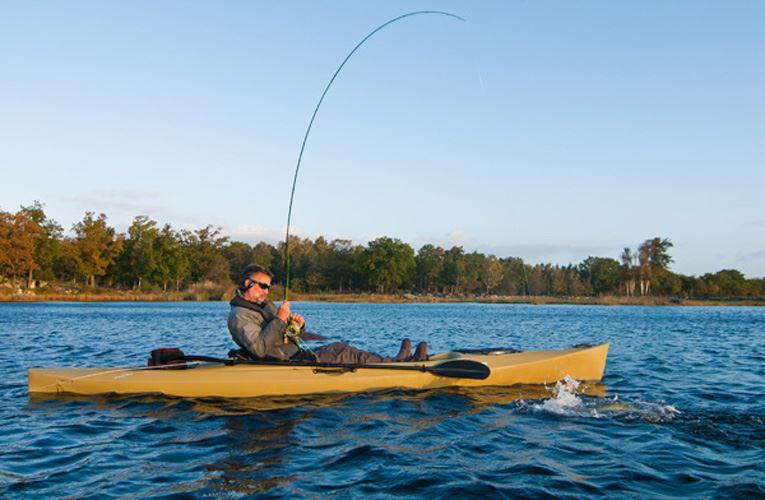 Fishing - PikeStrike Sweden