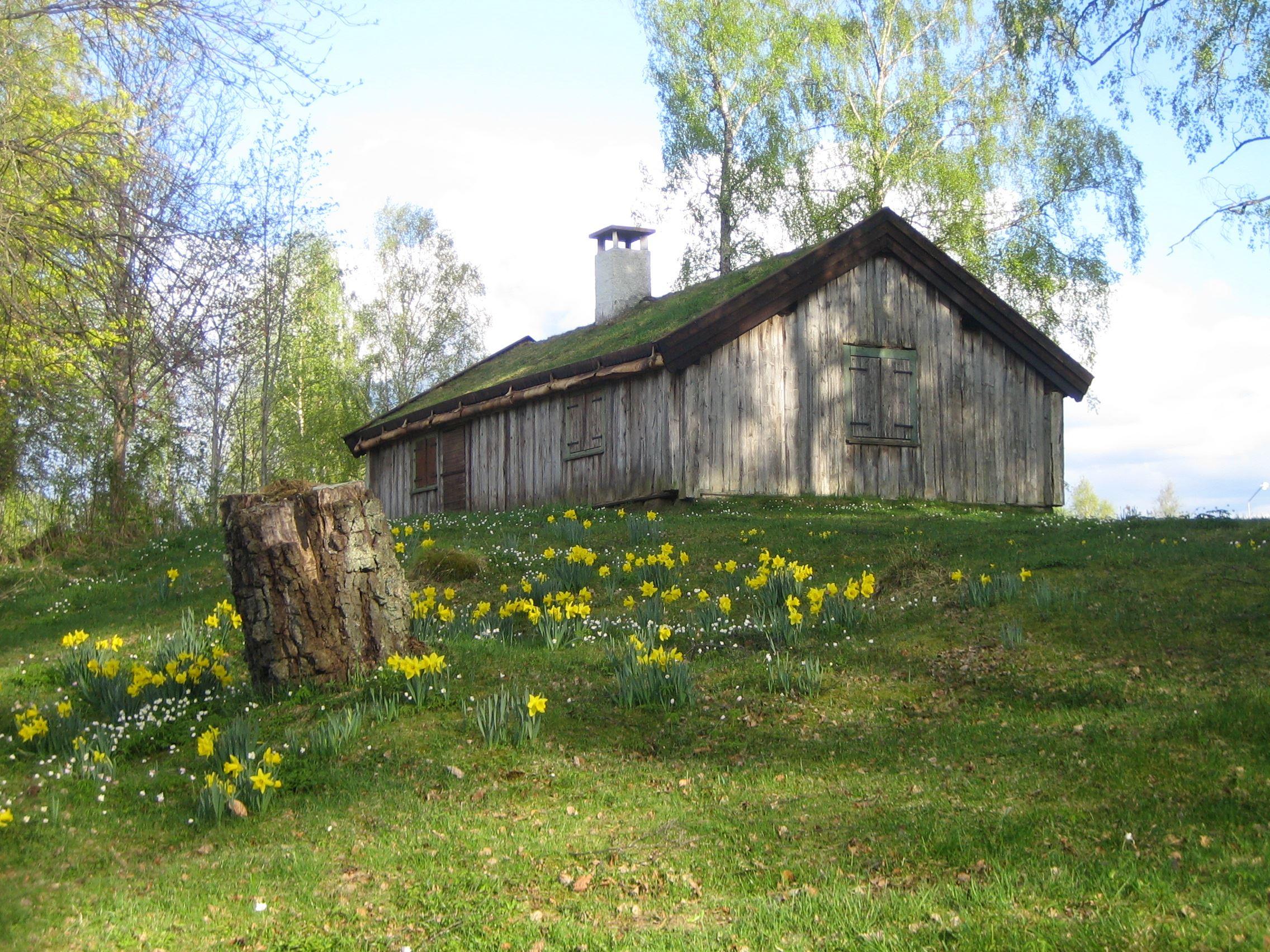 Bredaryds Hembygdsgård