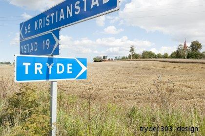 © Tryde 1303,  Butik Tryde 1303