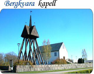 Bergkvara Kapelle