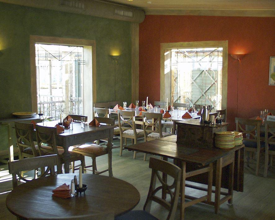 Restaurang Kärnhuset