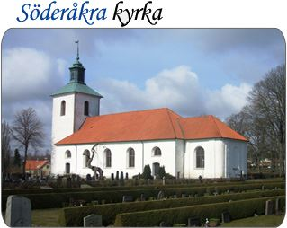 Söderåkra church