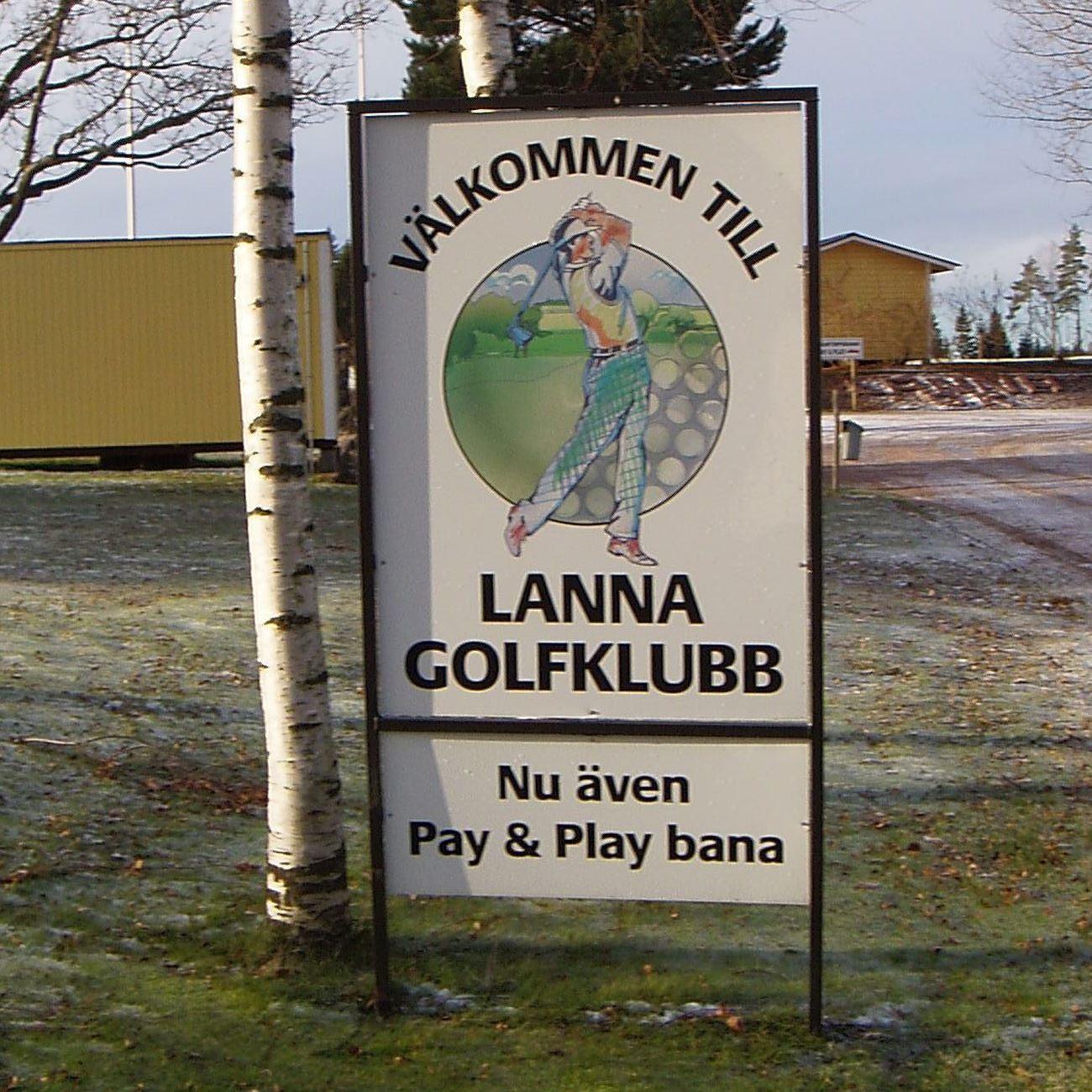 Värnamo Näringsliv AB,  © Värnamo Näringsliv AB , Lanna Golfklubb