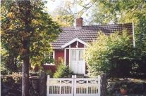 Boka stuga i Hässleholm med omnejd
