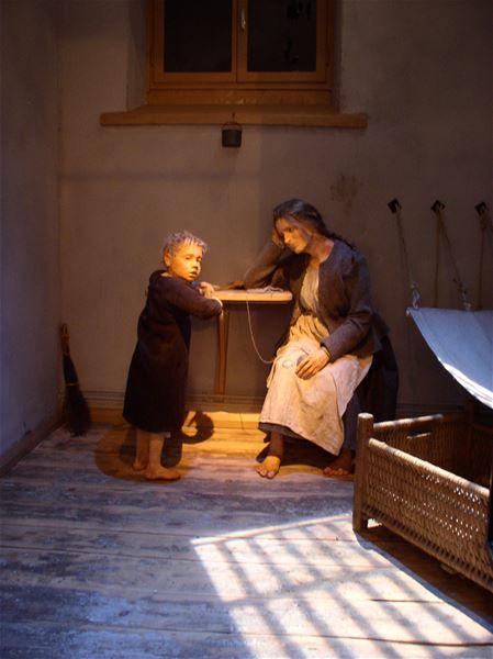 © Sveriges Fängelsemuseum, Swedish Prison Museum