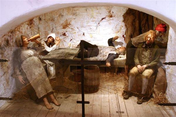 Swedish Prison Museum