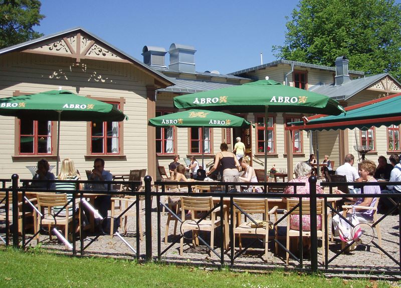 Brunnsparkens Restaurang och Café