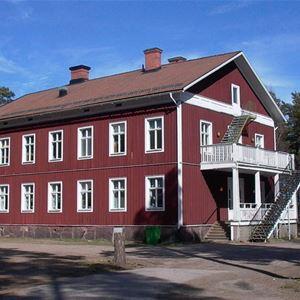 Moheds Camping & SVIF Vandrarhem, Söderhamn.