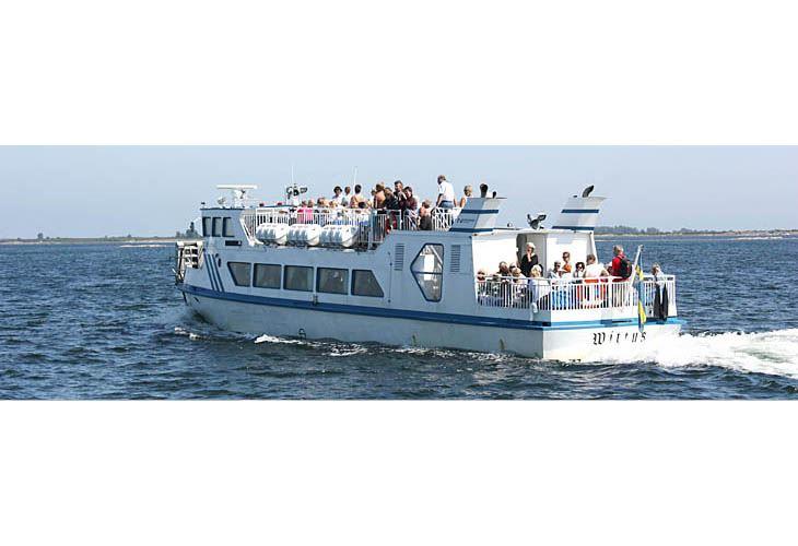 Schärenbooten - Skärgårdstrafiken