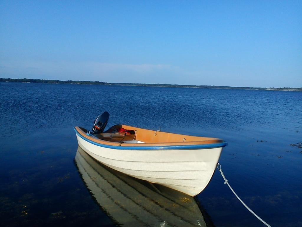 Sturkö Havskajak & Båtuthyrning