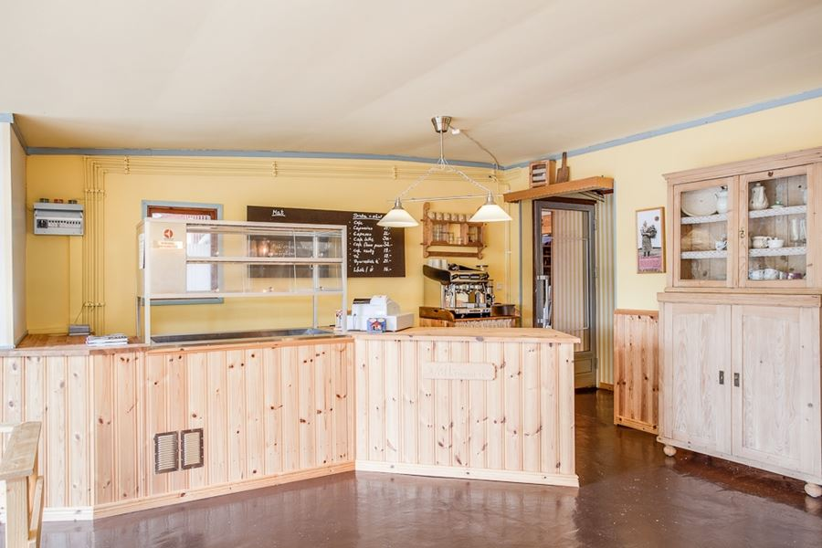 Café Lantluft