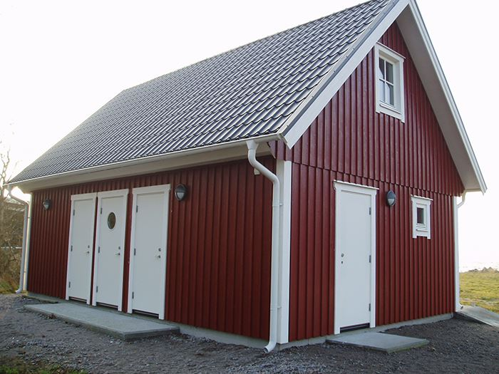 Tärnans Mini Hostel
