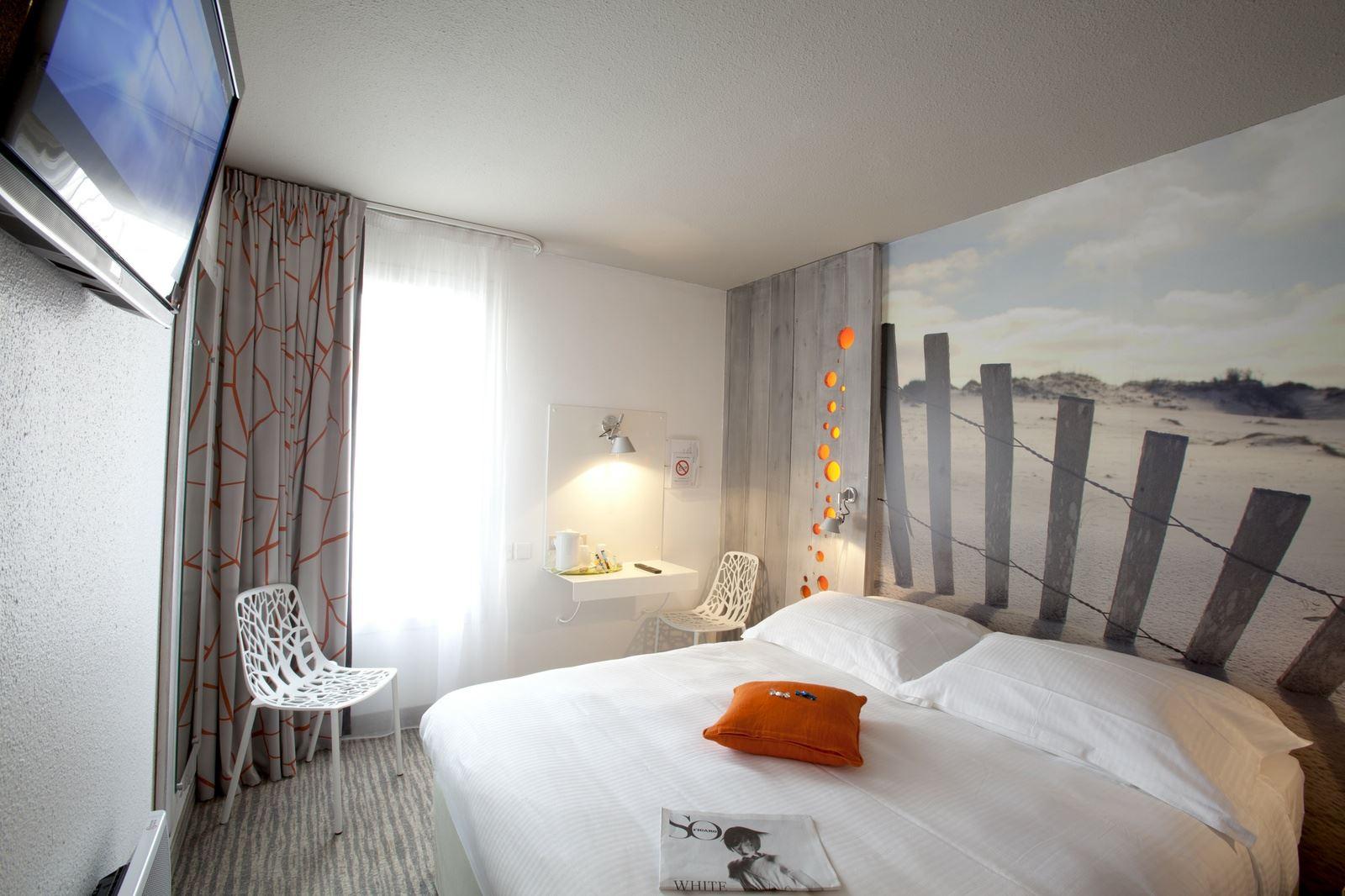 Hotel Best Western Plus KARITZA